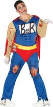 Halloween Kostuum Superheld Beer