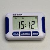 Medicijnalarm met 8 alarmen Default