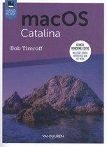 Handboek - Handboek macOS Catalina