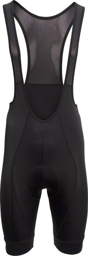 AGU Essential Bibshort Fietsbroek Heren - Zwart - Maat XL