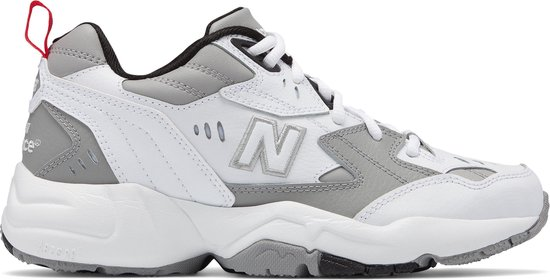 New Balance WX608 B Dames Sneakers - Grey/White - Maat 39
