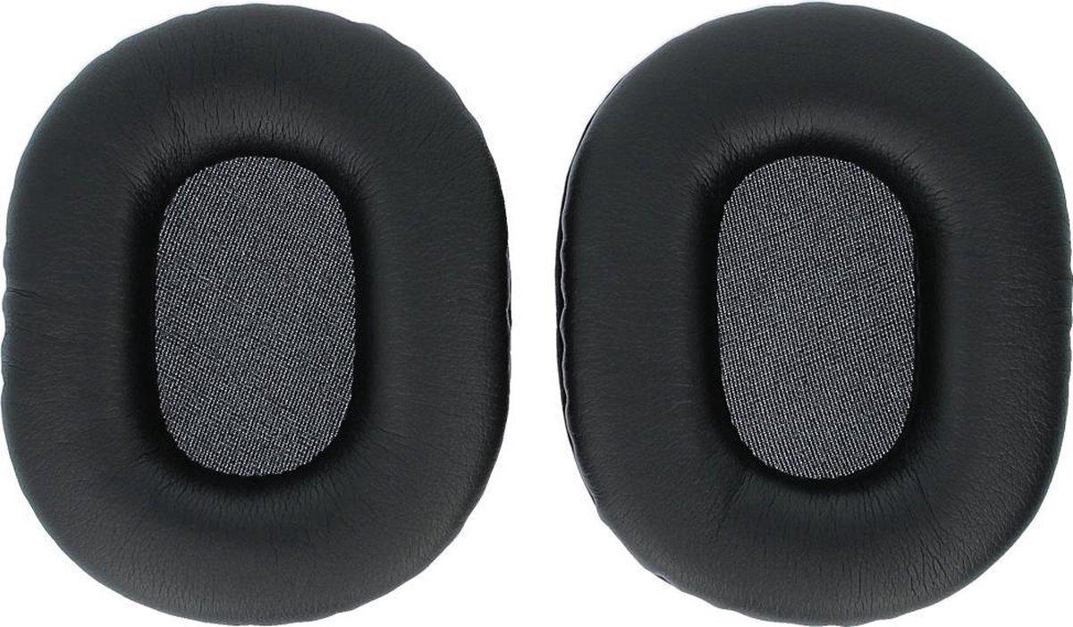 Oorkussens zwart voor de Sony WH-CH700N