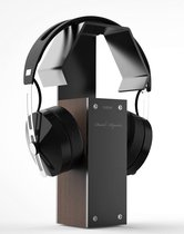 Kubuni Headphonestand - houten koptelefoon standaard