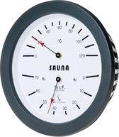Fischer | Sauna Klimaatmeter ø 130 mm