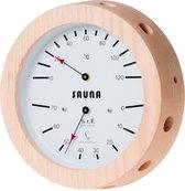 Fischer | Sauna Klimaatmeter ø 155 mm