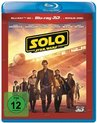 Solo: A Star Wars Story (3D & 2D Blu-ray)
