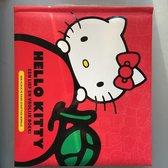 Boek cover Hello Kitty van Marie Moss (Hardcover)