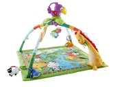 Fisher Price -  Rainforest Speeldeken