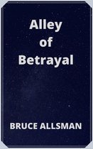 Omslag Alley of Betrayal