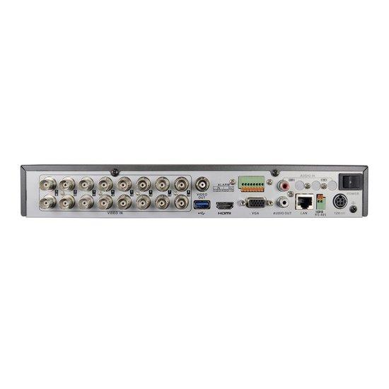Safire DVR 5n1 (SF-HTVR8104A-4K)