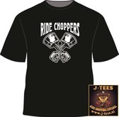 Ride Choppers Pistons -M