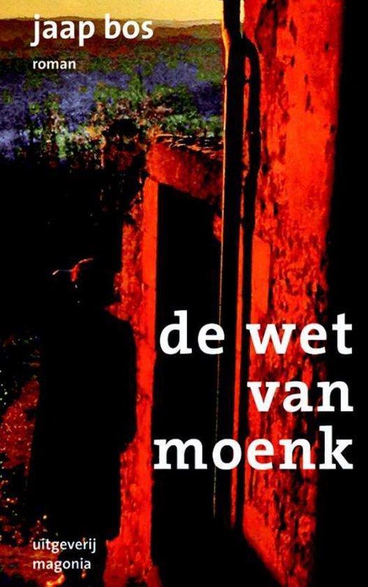 De wet van Moenk - Jaap Bos | Fthsonline.com