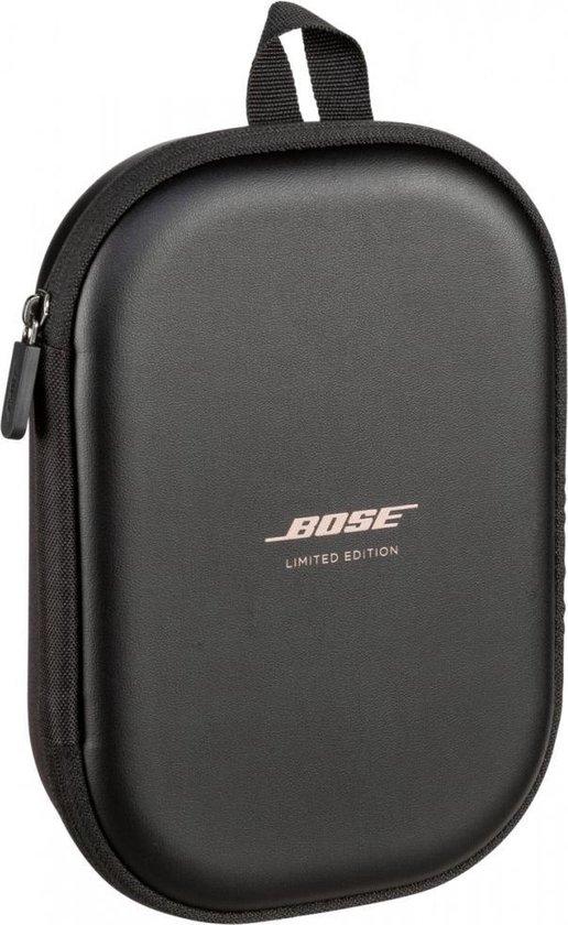 Bose QuietComfort 35 II - Draadloze over-ear koptelefoon met Noise Cancelling -  Rose gold