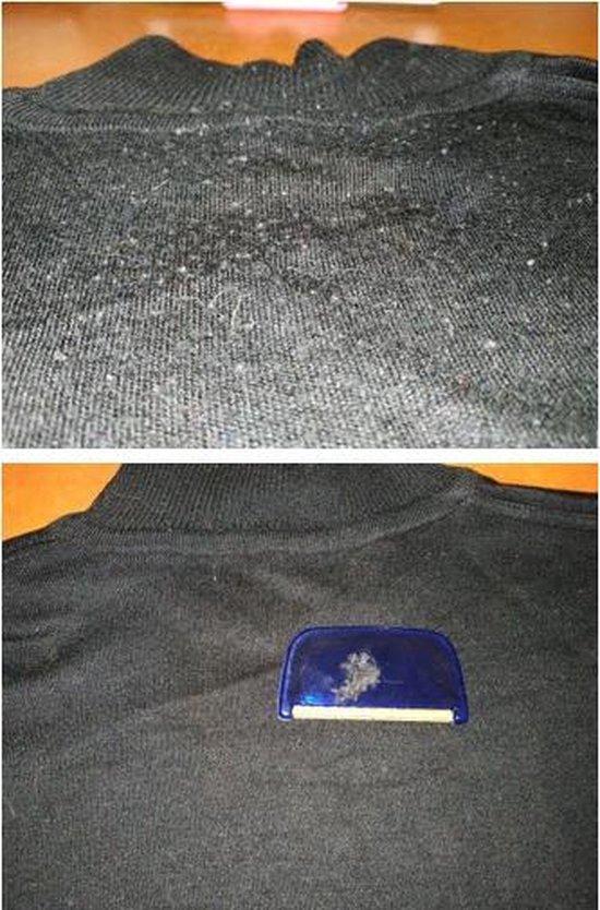 Ontpluizer - Pluisjesverwijderaar - Harenverwijderaar