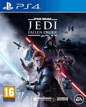 Sony Star Wars Jedi Fallen Order, PS4 PlayStation 4 Basis Engels