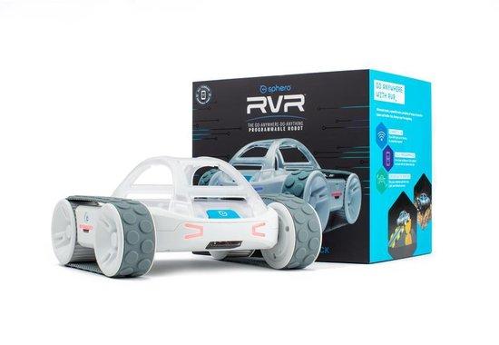 Afbeelding van het spel Sphero RVR - De Go-Anywhere, Do-Anything programmeerbare robot