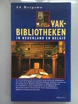 VAKBIBLIOTHEKEN IN NEDERLAND EN BEL