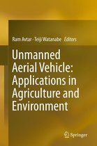 Unmanned Aerial Vehicle: Applications in Agriculture and Environment