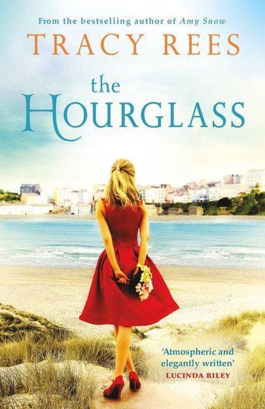 Boek cover The Hourglass van Tracy Rees (Onbekend)