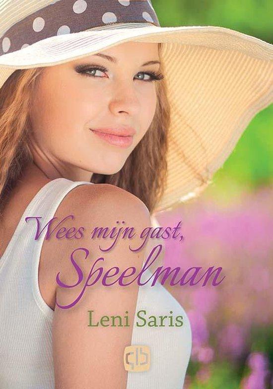 Wees mijn gast, speelman - Leni Saris |