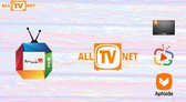 Alltvnet Xcruiser XCR95 64GB+4GB Android 9