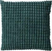 Dutch Decor Kussenhoes Rome 45x45 cm Sagebrush Green