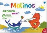 Malinos Airbrush Magic 10