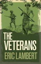 Omslag The Veterans