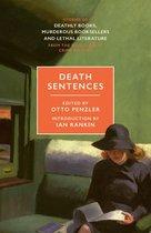 Omslag Death Sentences