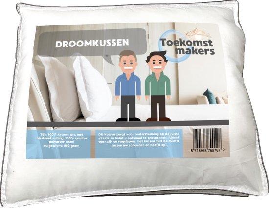 Droomkussen BOX Toekomstmakers