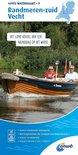 ANWB waterkaart 9 - Randmeren-zuid / Vecht