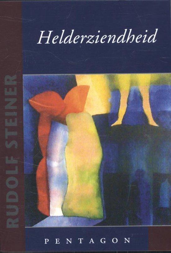 Helderziendheid - Rudolf Steiner |