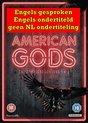American Gods Season 1 & 2 [DVD] [2019]