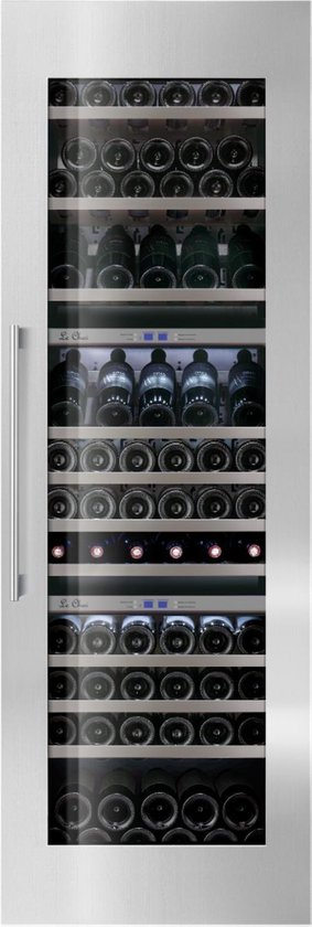 Koelkast: Le Chai LT890 - Wijnkoelkast - 89 flessen, van het merk Le Chai