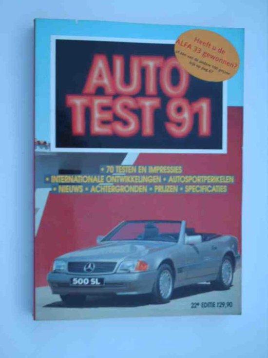 AUTOTEST 1991 - Zz Kluwer  