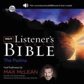 The Listener's Audio Bible - King James Version, KJV: New Testament