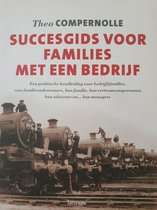 Succesgids voor families met een bedrijf