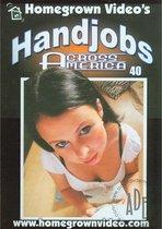 Handjobs Across America 40