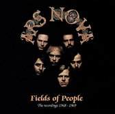 Fields Of People - The Elektra & Atlantic Recordin