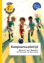 Kief, de goaltjesdief  -   Kampioenswedstrijd