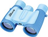 Bresser Verrekijker voor Kinderen 3x30 - Blauw - Licht en Compact