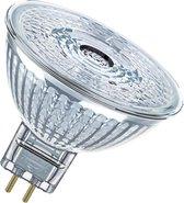 Osram Star MR16 LED-lamp Warm wit 4,6 W GU5.3 A+