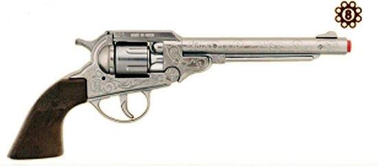 Klappertjespistool 8 Schots