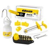 Bleeding / Ontluchtingsset EZ MTB Luxe - incl. metalen adaptors