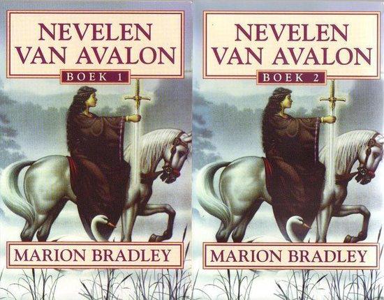 Nevelen Van Avalon - Marion Zimmer Bradley |