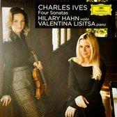Hahn Hilary/Lisitsa Valentina - Four Sonatas