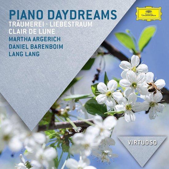 Piano Daydreams (Virtuoso)