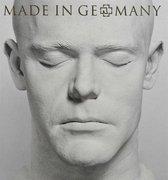 Afbeelding van Made In Germany 1995 - 2011 (Deluxe Edition)