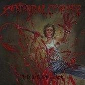 Red Before Black (LP)