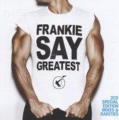 Frankie Say Greatest (Special Editi